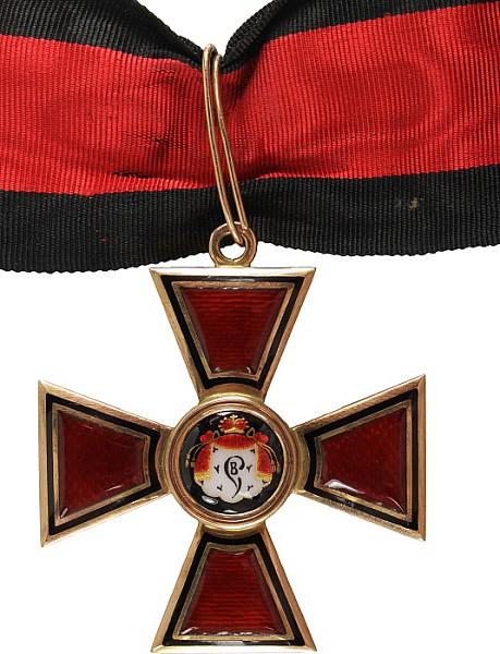 St. Wladimir-Orden,