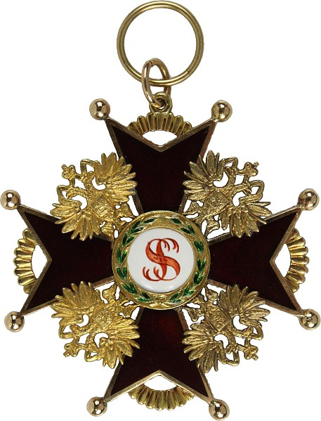 St. Stanislaus-Orden,