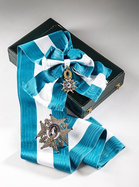 Orden Carlos III.,