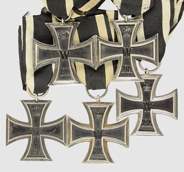 Eisernes Kreuz 1914,