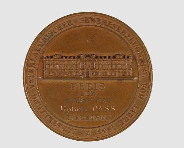 Staatspreismedaille