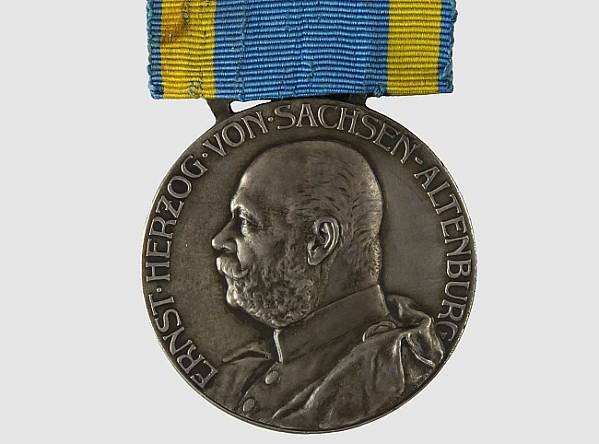 Herzog Ernst Medaille