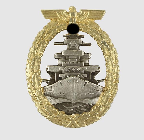 Flotten-Kriegsabzeichen,