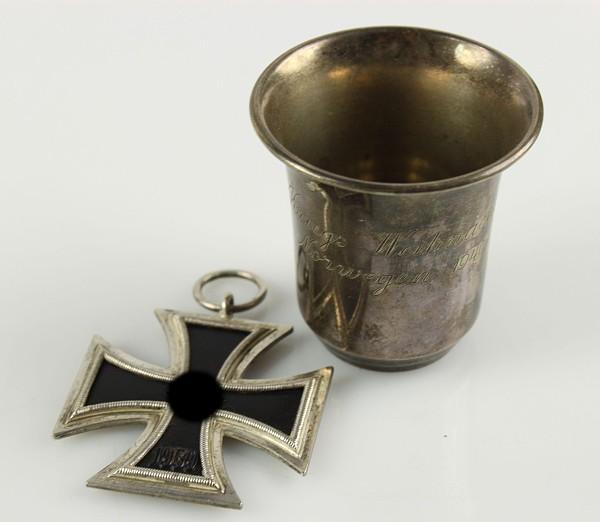 Eisernes Kreuz 1939,