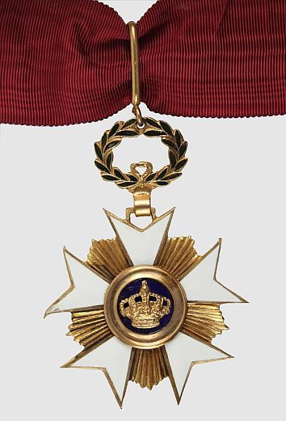 Kronen-Orden,