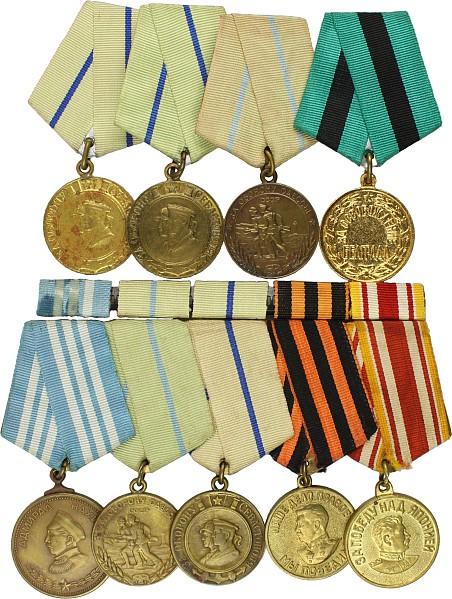 Nachimow-Medaille,