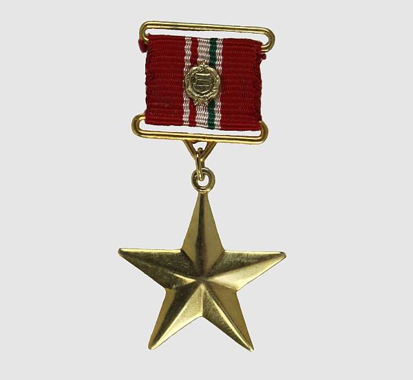 Held der Ungarischen Volksrepublik,