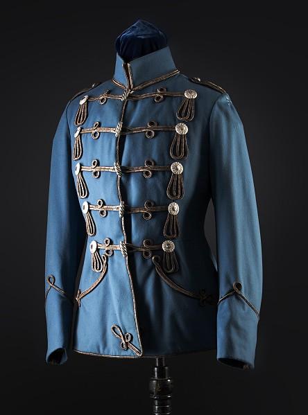 Attila für Offiziere