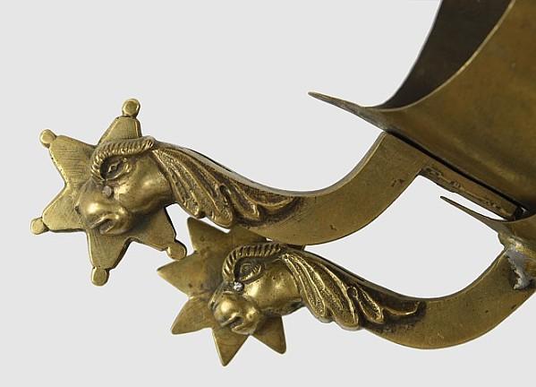 24 Stück Kavalleriesporen,