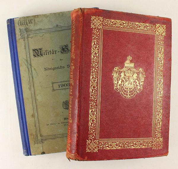 Militär-Handbuch