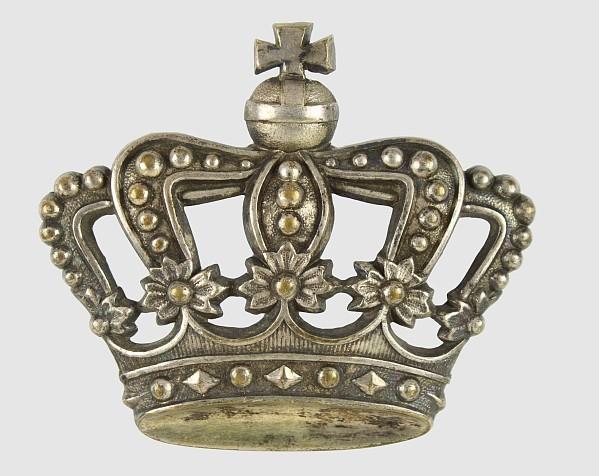 Königliche Krone,