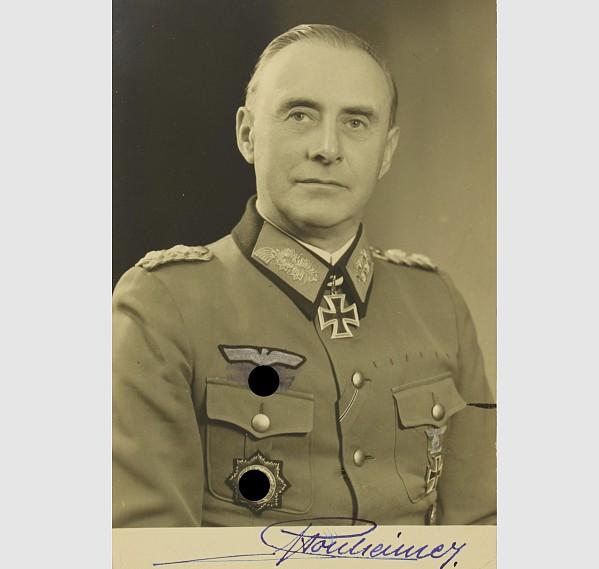 Sponheimer, Otto.