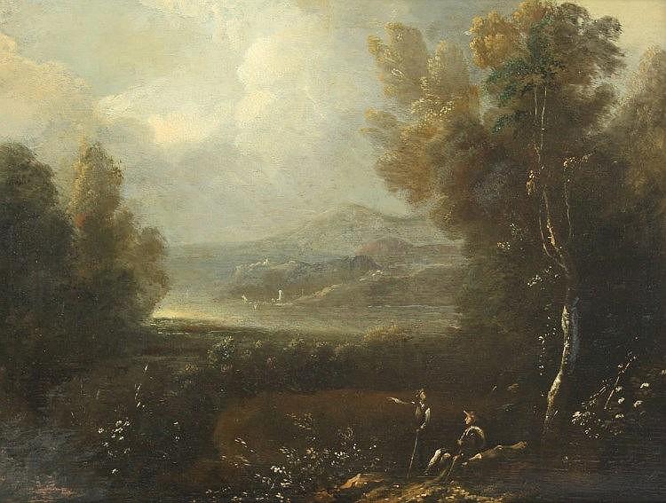 COSSIAU,  Jan Josst van (1660-1734)