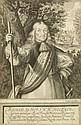 Bartholomeus Kilian (1630-1696) PORTRAIT OF A MAN.