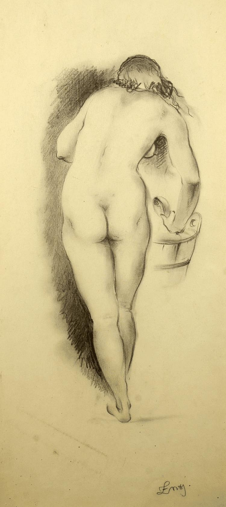 Eduard S. Kostrhon (1910-1966), Jan Znoj