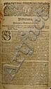 HALLE´S BIBLE Halle (Saalle), 1722. The foundation