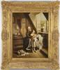 Friedrich Eduard Meyerheim (1808-1879), Eduard Meyerheim, CZK80,000