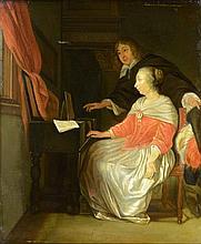 Gerard ter Borch (1617-1681)
