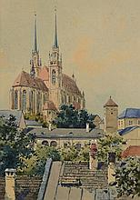 Paul Kaspar (1891-1953)