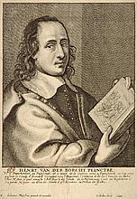 Václav Hollar (1607-1677), Johannes Meyssens (1612-1670)