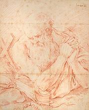 Anonym podle Jusepeho de Ribera