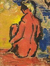 Eduard S. Kostrhon (1910-1966)