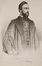 Josef Bekl (1806-1865), Josef Mánes (1820-1871)