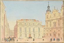 Carl Schütz (1745-1800), Johann Ziegler