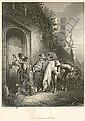 Albert Henry Payne (1812-1902): Genre scene., Albert Henry Payne, Click for value