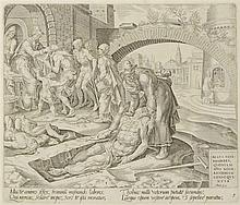Harman Janszoon Muller (1540-1617)
