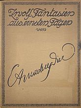 Erhard Amadeus Dier (1893-1969)