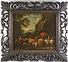 Pieter van Bloemen (1657-1720), Pieter van Bloemen, CZK38,000
