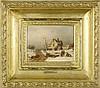Heinrich Bürkel (1802-1869), Heinrich Bürkel, CZK42,000