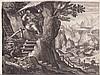 Raphael Sadeler (1560-1628/1632), Raphael Sadeler, CZK4,500