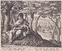 Raphael Sadeler (1560-1628/1632)