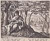 Raphael Sadeler (1560-1628/1632), Raphael Sadeler, CZK6,000