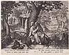 Jan Sadeler (1550-1600), Raphael Sadeler (1560-1628/1632), Raphael Sadeler, CZK1,000
