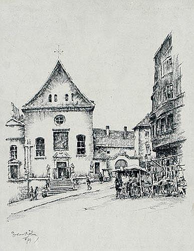 Gustav Böhm (*1885)