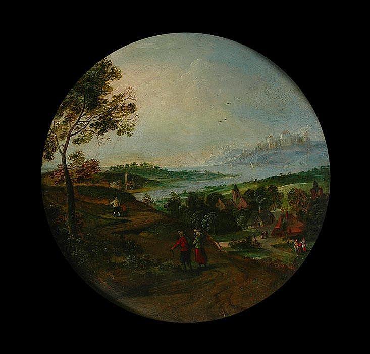 Jacob Grimmer (1525-1590)