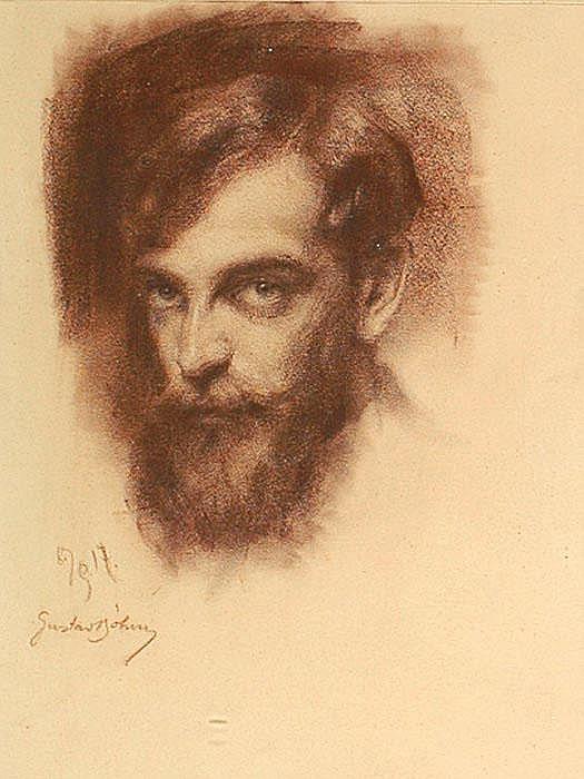 Gustav Böhm (1885 - 1974)