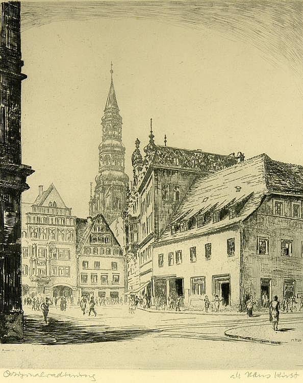 Hans Kirst