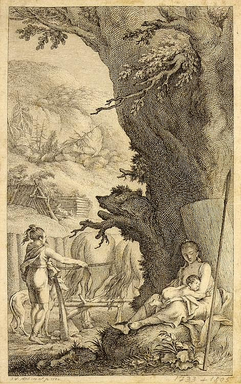 Johann Wilhelm Meil (1733-1805)