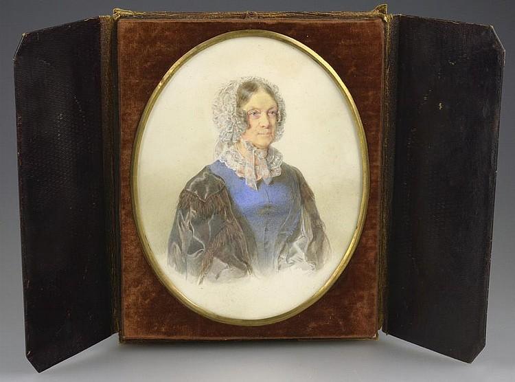 Jan Nepomuk Horák (Horrak) (1815-1870)