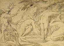 Hans von Aachen (1552-1615), circle / Hans von Aachen (1552-1615), okruh / Hans von Aachen (1552-1615), Umkreis
