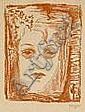 Marie  Č ermínová - Toyen (1902 - 1980),  Toyen, Click for value