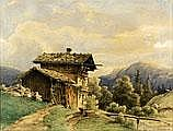 Carl Lafite (1830 - 1900)