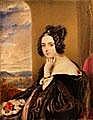 Moritz Michael Daffinger (1790 - 1849)