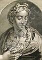 CORNELIS VISSCHER (1629-1658), GIROLAMO FRANCESCO, Cornelis Visscher, Click for value