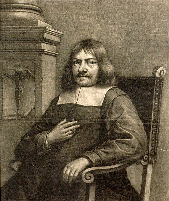 WALLERAND VAILLANT (1623-1677), JOHANN MICHAEL
