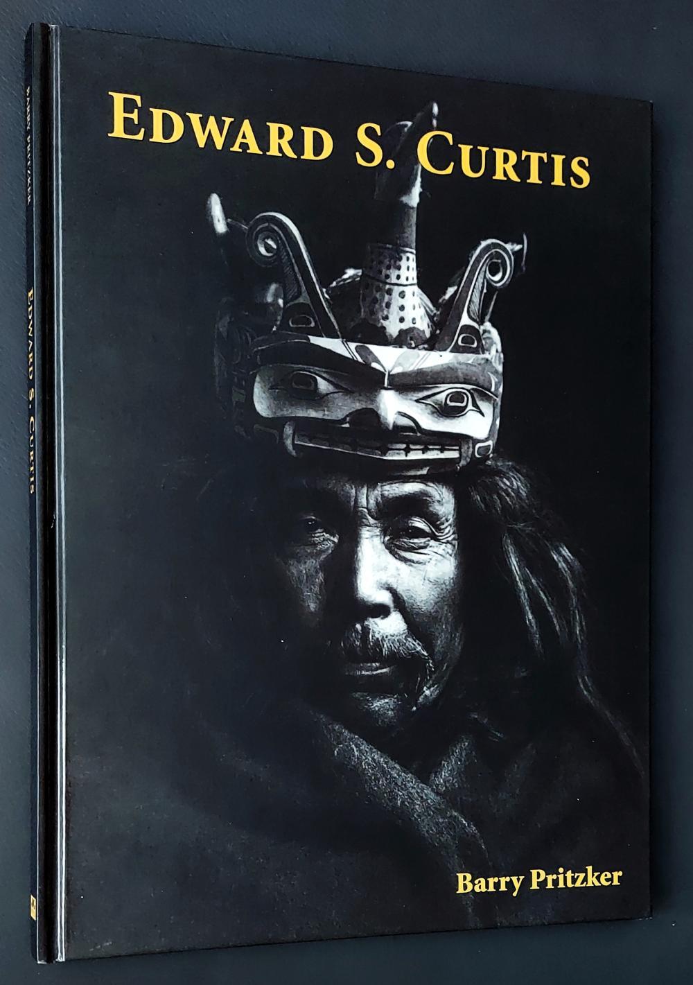 Edward S. Curtis: Photographs, 2005